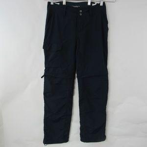 Columbia PFG Omni Shade Convertible Pants Shorts